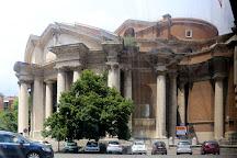Basilica del Cuore Immacolato di Maria, Rome, Italy