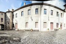 Château-Musée de Tournon-sur-Rhône, Tournon-sur-Rhone, France