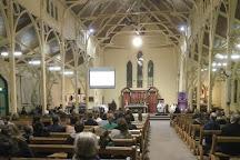 St Kilian's Church, Bendigo, Australia