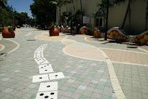 Maximo Gomez Park, Miami, United States