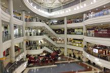 Robinsons Place Mall, Manila, Philippines