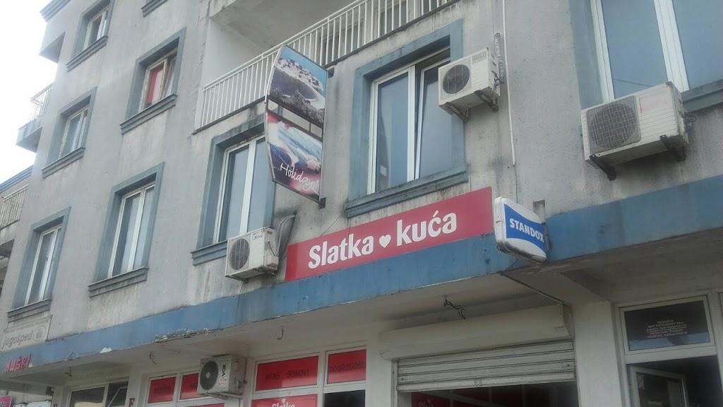Фото город Крушевац: Kalista travel