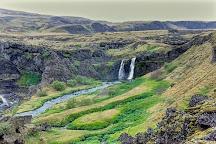 Gjain, Svartsengi, Iceland