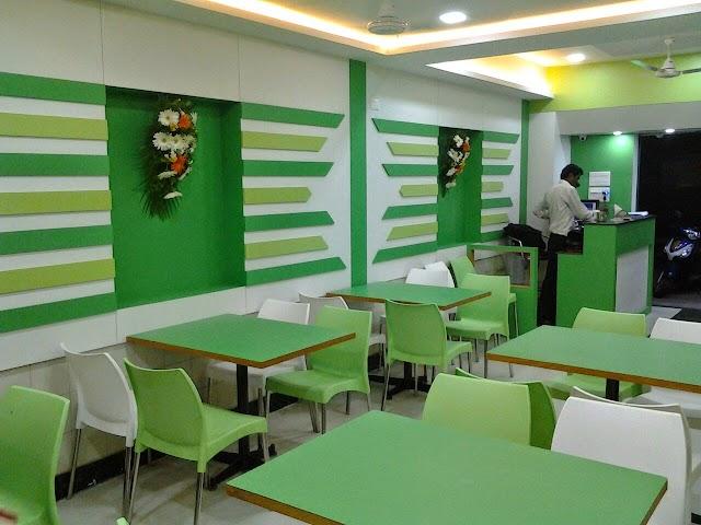 Vihar Anmol Restaurant