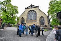 Historic Edinburgh Tours, Edinburgh, United Kingdom
