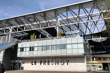 Le Fresnoy - Studio National des Arts Contemporains, Tourcoing, France
