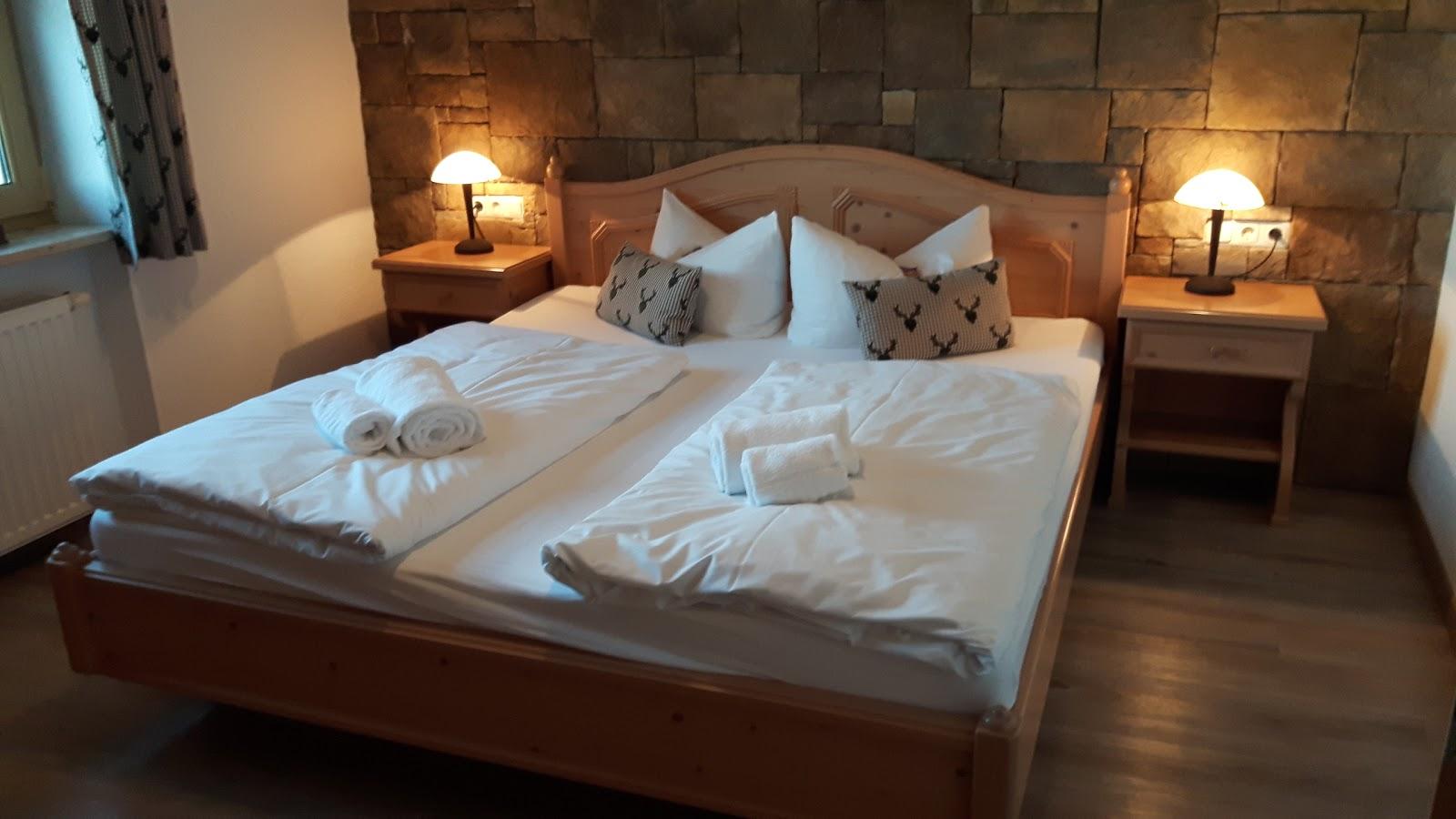 Hotel Am See Fussen