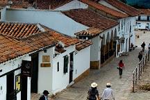Casa del Primer Congreso de las Provincias Unidas, Villa de Leyva, Colombia