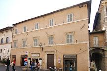 Palazzo Bonacquisti, Assisi, Italy