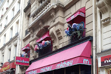 Chez Michou, Paris, France