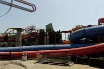 Action Aquapark, Sunny Beach, Bulgaria