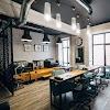 Парикмахерская Вольный стиль, Моршанское шоссе, дом 3 на фото Тамбова