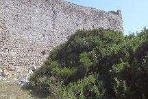 Kastro Chlemoutsi, Kastro, Greece