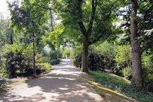 Standehauspark, Dusseldorf, Germany