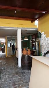 Restaurante Sr. Cangrejo 2