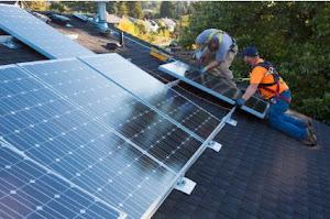 Paneles solares e Instalación 3