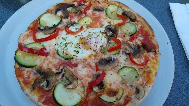 Pizzeria la Collina