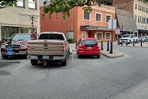 Pullman Square, Huntington, United States