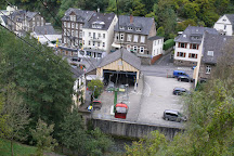Cochemer Sesselbahn, Cochem, Germany