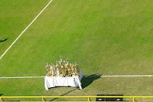 Estadio Feliciano Caceres, Luque, Paraguay