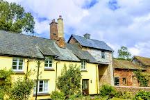 Holnicote Estate, Minehead, United Kingdom