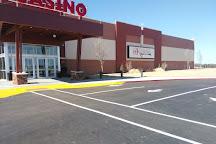 Casino Oklahoma, Hinton, United States