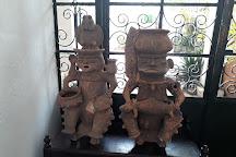 Casa Museo Luis Alberto Acuna, Villa de Leyva, Colombia