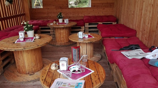 Bar Parco La Busa