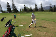 The Dunes at Maui Lani Golf Course, Kahului, United States