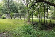 Bachelor Grove Cemetery, Midlothian, United States