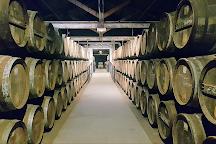 Hennessy Les Visites, Cognac, France
