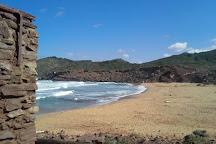 Cala Pregonda, Minorca, Spain