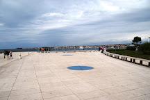 Greeting to the Sun - Il Saluto al Sole, Zadar, Croatia
