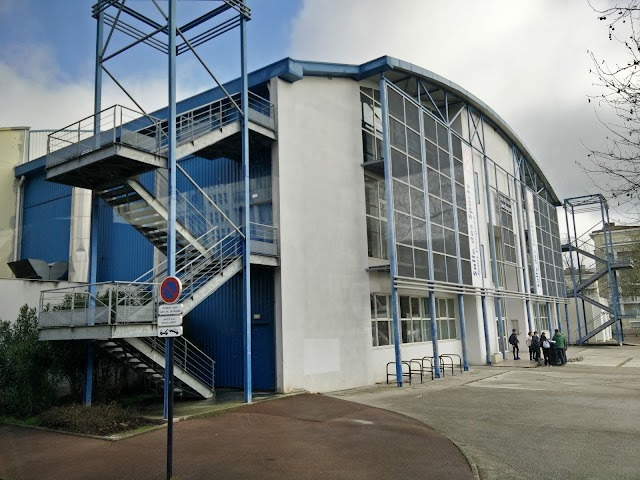 Salle Jean Dauguet