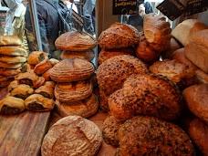 Bluebird Bakery york