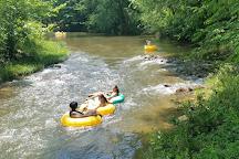 Green River Cove Tubing, Saluda, United States