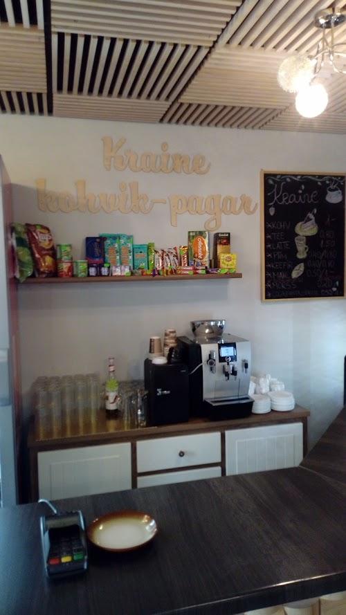Kraine kohvik