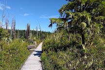 Alert Bay Ecological Park, Alert Bay, British Columbia, Alert Bay, Canada