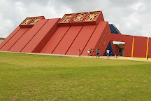Royal Tombs of Sipan Museum, Lambayeque, Peru