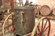 Musee du Chai de Lardimalie, Saint-Pierre-de-Chignac, France