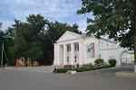 Молодежный центр Новоалександровского района на фото Новоалександровска