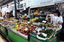 Mercado Municipal de Loulé (Desde 1908), Loule, Portugal