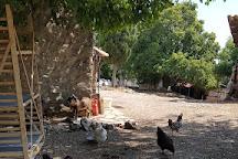 La Ferme du Far West, Antibes, France