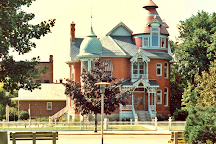 Lawrence House Centre for the Arts, Sarnia, Canada