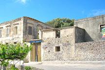 Giatras Museum-Dionysios Art Gallery, Agalas, Greece