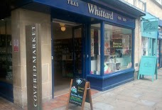 Whittard of Chelsea (Oxford) oxford