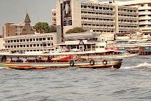 Tha Maharaj, Bangkok, Thailand