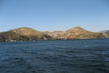 Erhai Lake, Dali, China