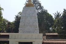 Hintha Gon Paya, Bago, Myanmar