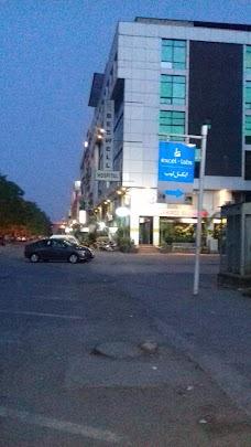 Citi Hotel islamabad